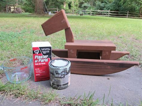 diy chalk paint with plaster of how to make chalk style paint wax and plaster of