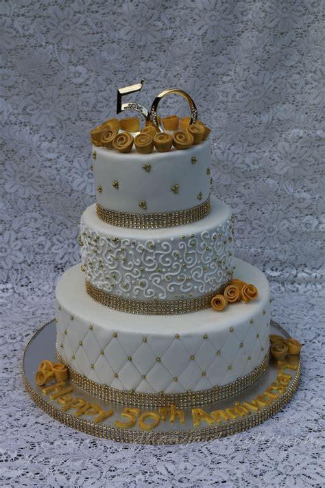 wedding anniversary cake ideas 50th wedding anniversary cake cakecentral