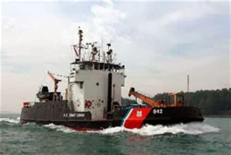 milcom monitoring post: us coast guard asset guide