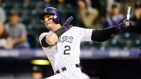 troy tulowitzki says rockies spring training more like a troy tulowitzki says he was blindsided by trade from