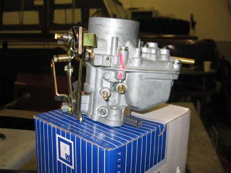 land rover carburettors by glencoyne engineering