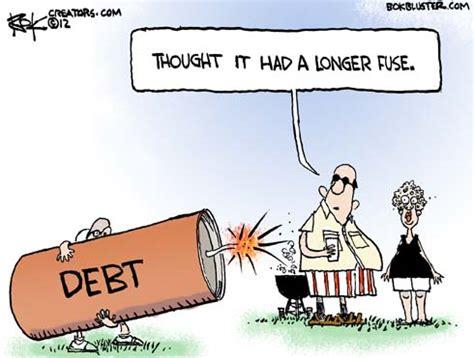 credit card debt economic cartoons 2016 independence day editorial cartoon boomer