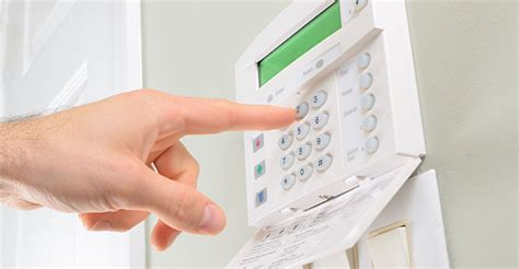 home security system a total solution