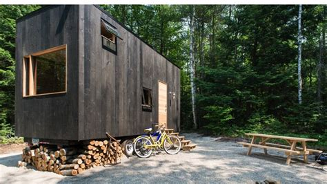Mini Mba Harvard by The Millenial Lab At Harvard Builds A Tiny House Treehugger