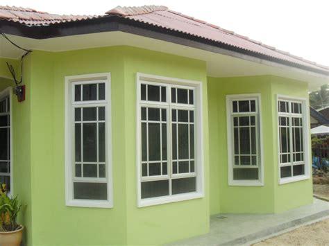 Cermin Tingkap Rumah tingkap 3 mabina design renovation