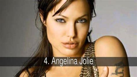 actrices mas hermosa de 2016 las actrices m 225 s hermosas de hollywood youtube
