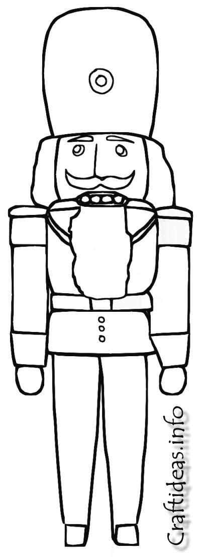 coloring pages for nutcracker 14 nutcracker coloring pages print color craft
