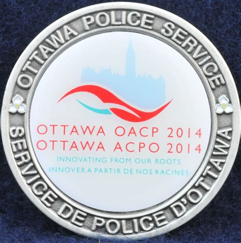 service ontario ottawa service ontario association of chiefs of 2014 challengecoins ca