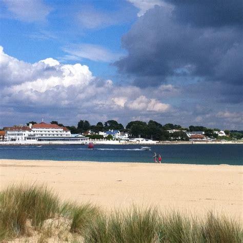 sand banks dorset sandbanks dorset uk around dorset uk