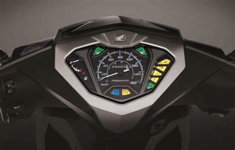 Batok Kilometer Supra X 125 Rear Handl Ecover Supra X 125 new supra x 125 fi fitur lu batok gilamotor