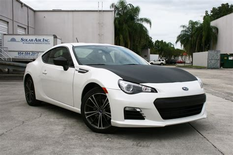 subaru brz matte car wrap solutions blog new pics news of our latest