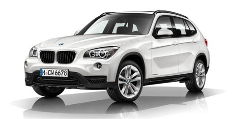 bmw small suv bmw x1 compact suv gets a minor refresh for 2014 image 217490