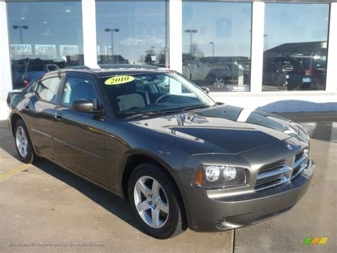 2010 charger se 2010 dodge charger se in titanium metallic photo 12