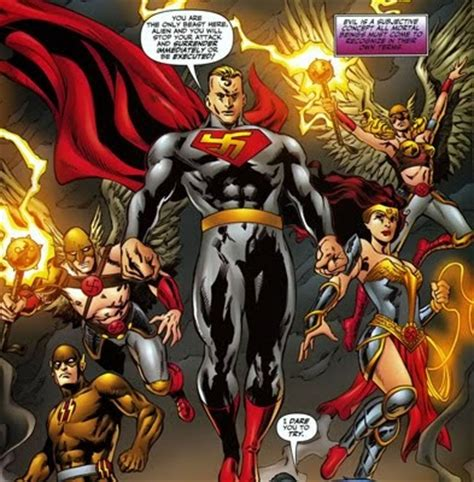 overman of earth 10 | the many faces of superman | pinterest