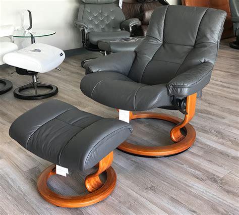 stressless kensington recliner stressless kensington large mayfair paloma rock leather