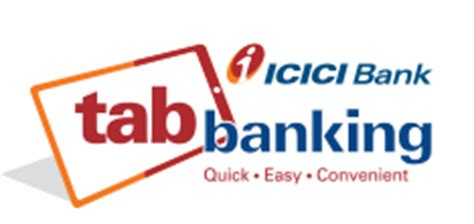 is icici bank open today tab banking icici bank account opening