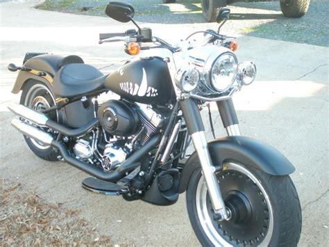 Harley Davidson Hd 07 Boy Blk boy lo with passing ls harley davidson forums