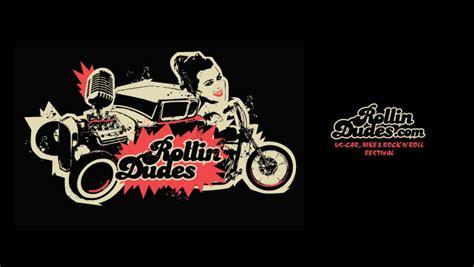 Pomade Hell Yeah rollin dudes rock 180 n 180 roll weekender us car bike