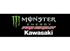 Cool Monster Energy Logo