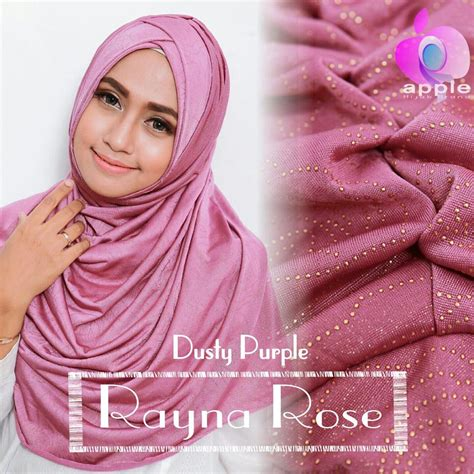 by apple hijab jilbab cantik mewah toko jilbab online branded jual jual rayna rose by apple hijab jilbab cantik mewah toko
