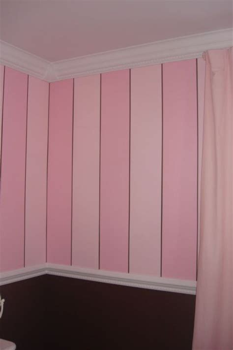white and pink striped wall contemporary bedroom 17 best ideas about pink striped walls on pinterest teen