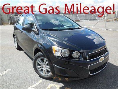 sell new chevrolet sonic 4dr sedan automatic lt new