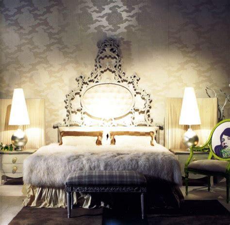 Feminine Bedroom Ideas 41 id 233 es d 233 co de chambre baroque entre luxe et glamour