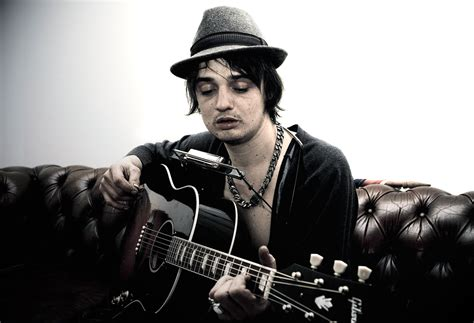 Pete Doherty Was Is A by 301 Moved Permanently