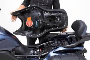 Honda Ctx1300 Accessories Corbin Motorcycle Seats Accessories Honda Ctx 1300