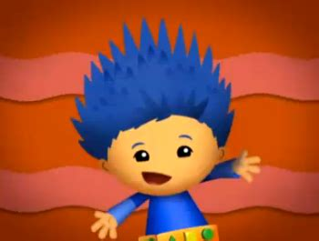 image spiky.png | team umizoomi wiki | fandom powered by