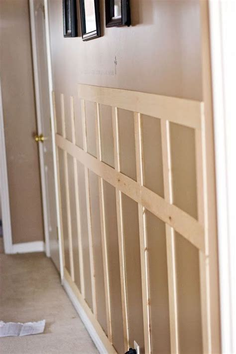 Discount Wainscoting 10 Diy Great Ways To Upgrade Bathroom 5 Wainscoting Diy