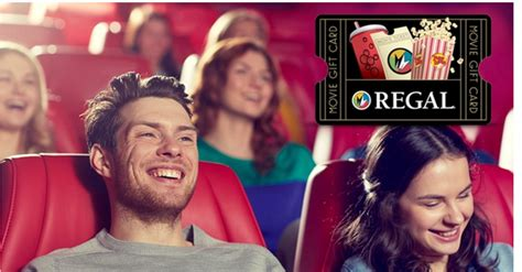 Regal Cinemas E Gift Card - groupon 15 regal cinemas egift card only 10 will sell out