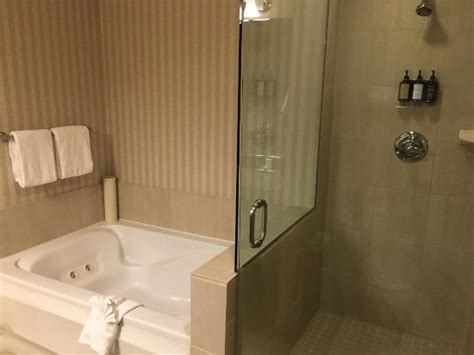 paramount bathrooms reviews jacuzzi tub shower picture of paramount hotel