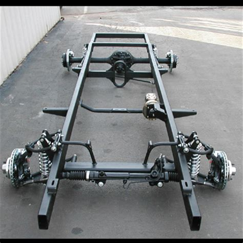 1955 – 1959 chevy truck chassis fat man fabrication
