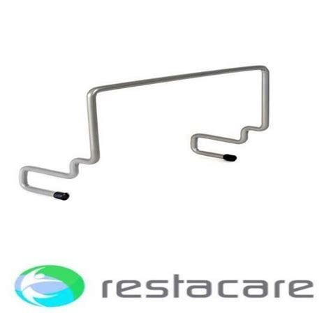 replacement end retainer bar for electric adjustable bed prevents mattress slip ebay