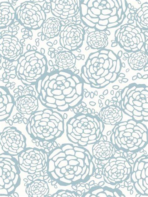 temporary wallpaper tiles petal pusher blue tiles temporary wallpaper powder