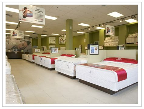 The Mattress Store Northern Contracting Solutions The Brick Portfolio