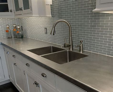 Affordable Kitchen Countertops Stylish And Affordable Kitchen Countertop Solutions White Cabinets Grey And Cabinets