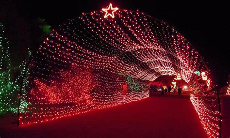 best southern california christmas holiday events