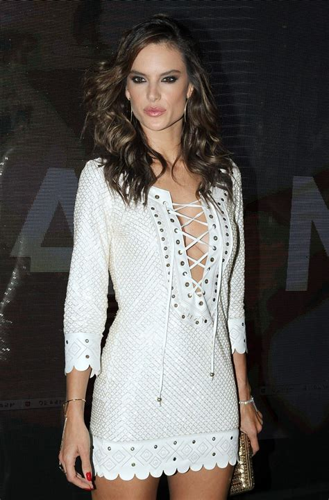 Photos Of Alessandra Ambrosio by Alessandra Ambrosio Archives Page 33 Of 58 Hawtcelebs