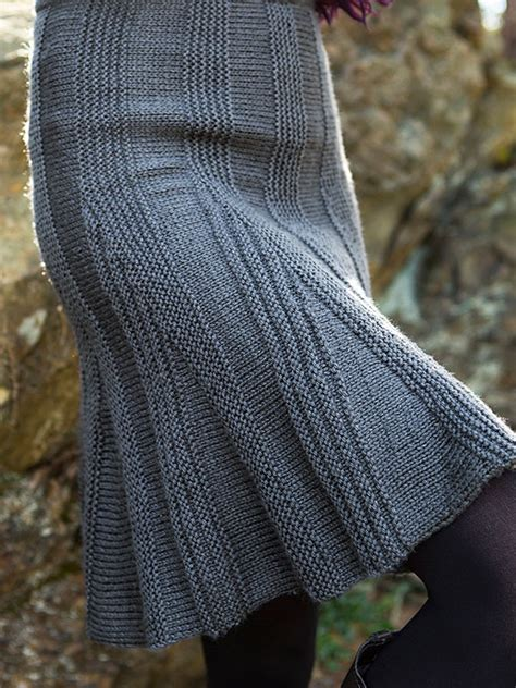 knit skirt pattern free knitted skirt pattern rosehaven yarn