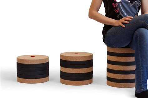 design milk toronto toronto an adjustable stool for playing design milk