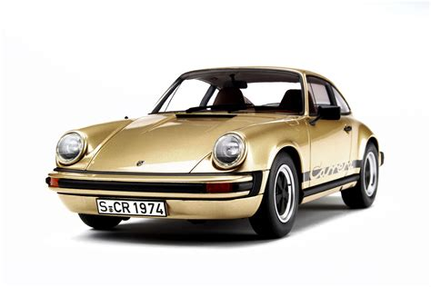Porsche 911 Carrera 2 by Porsche 911 Carrera 2 7 Model Car Collection Gt Spirit
