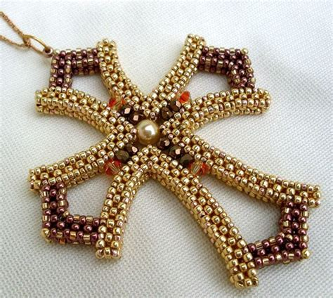 1000 ideas about beaded cross on wall crosses