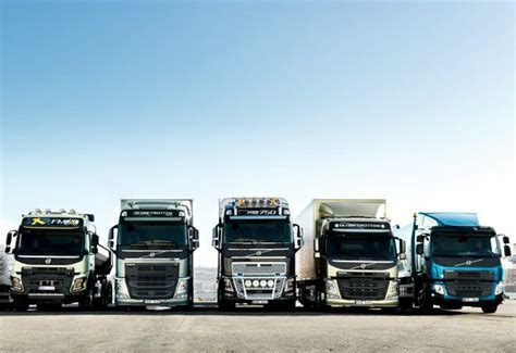 Volvo Electric Truck 2019 by Volvo Will Start Selling Electric Trucks In 2019