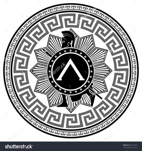 greek symbol tattoos mandala mandala and