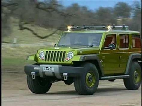 Jeep Rescue Jeep Rescue Concept