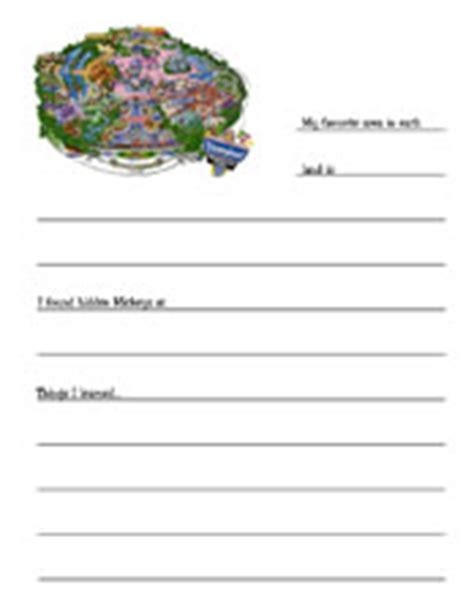 disney travel journal adults version for planning and memories