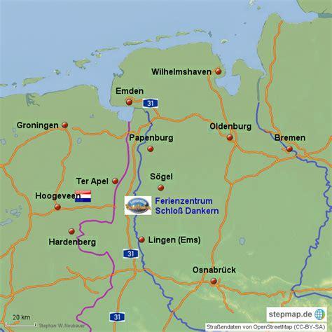 deutsches büro grüne karte telefonnummer emsland dankern dab685 landkarte f 252 r deutschland