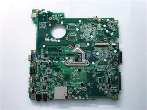 Motherboard Acer 4738 acer 4738z placa base 4738 s989 mb r9y06 001 mbr9y06001 da0zq9mb6c0